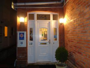 Lacey's Bed & Breakfast, Pensionen  Weymouth - big - 33