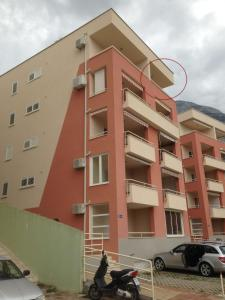 Apartment Igor, Apartments  Makarska - big - 2