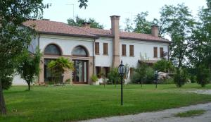 Nearby hotel : La Corte Bed & Breakfast