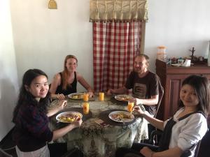 Anniewatte House, Ubytování v soukromí  Kandy - big - 11