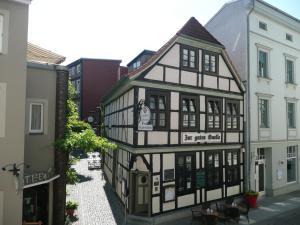 ガストホフ ツア グーテン クェレ (Gasthof Zur guten Quelle)