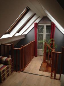 Woodside House, Dovolenkové domy  Jaulzy - big - 3
