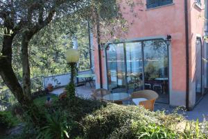 Casa della Cornice, Case vacanze  La Spezia - big - 1