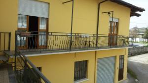 La Taverna del Roero, Apartments  Santa Vittoria d'Alba - big - 12