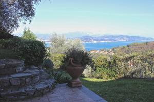 Casa della Cornice, Case vacanze  La Spezia - big - 17