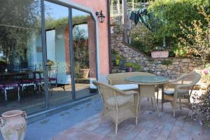 Casa della Cornice, Case vacanze  La Spezia - big - 16
