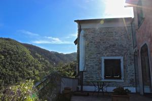 Casa della Cornice, Case vacanze  La Spezia - big - 15