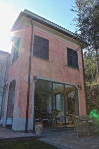 Casa della Cornice, Case vacanze  La Spezia - big - 79