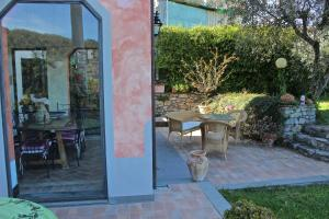 Casa della Cornice, Case vacanze  La Spezia - big - 78