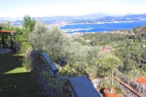 Casa della Cornice, Case vacanze  La Spezia - big - 13