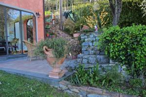 Casa della Cornice, Case vacanze  La Spezia - big - 9