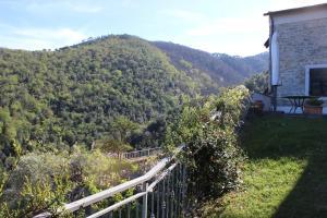 Casa della Cornice, Case vacanze  La Spezia - big - 8