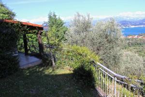 Casa della Cornice, Case vacanze  La Spezia - big - 73