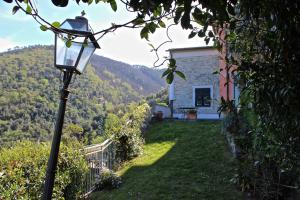 Casa della Cornice, Case vacanze  La Spezia - big - 74