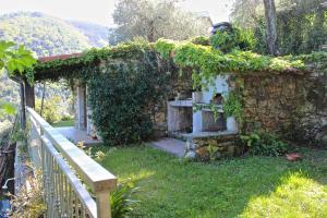 Casa della Cornice, Case vacanze  La Spezia - big - 72