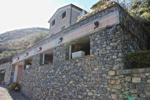 Casa della Cornice, Case vacanze  La Spezia - big - 62