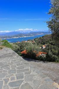 Casa della Cornice, Case vacanze  La Spezia - big - 32