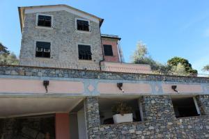 Casa della Cornice, Case vacanze  La Spezia - big - 111