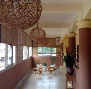 Bolo Residence Douala