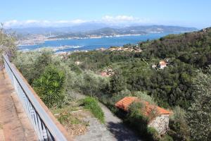 Casa della Cornice, Case vacanze  La Spezia - big - 75