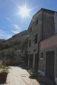 Casa della Cornice, Case vacanze  La Spezia - big - 102