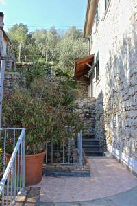 Casa della Cornice, Case vacanze  La Spezia - big - 61