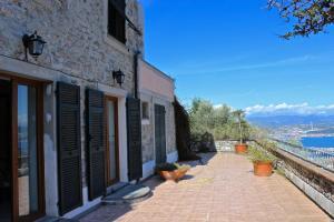 Casa della Cornice, Case vacanze  La Spezia - big - 11