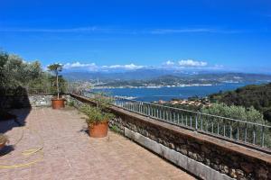 Casa della Cornice, Case vacanze  La Spezia - big - 101