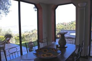 Casa della Cornice, Case vacanze  La Spezia - big - 81