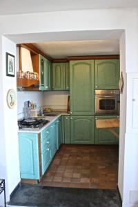 Casa della Cornice, Case vacanze  La Spezia - big - 83