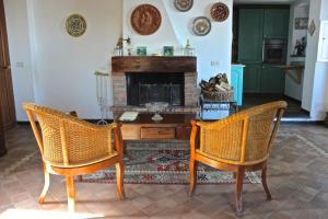 Casa della Cornice, Case vacanze  La Spezia - big - 95