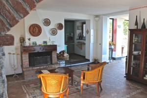 Casa della Cornice, Case vacanze  La Spezia - big - 42