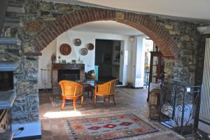 Casa della Cornice, Case vacanze  La Spezia - big - 44