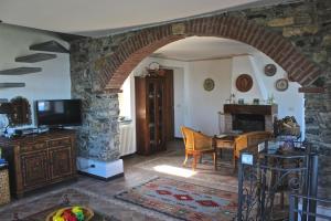 Casa della Cornice, Case vacanze  La Spezia - big - 98