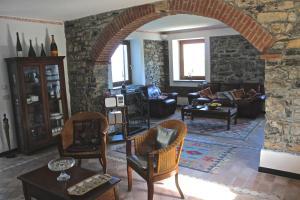 Casa della Cornice, Case vacanze  La Spezia - big - 96