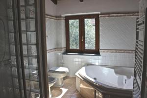 Casa della Cornice, Case vacanze  La Spezia - big - 91