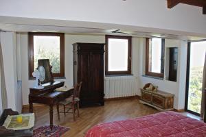 Casa della Cornice, Case vacanze  La Spezia - big - 88