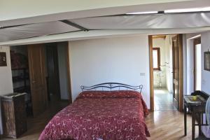 Casa della Cornice, Case vacanze  La Spezia - big - 89