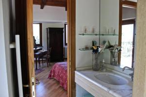Casa della Cornice, Case vacanze  La Spezia - big - 86