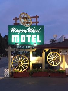 obrázek - Wagon Wheel Motel