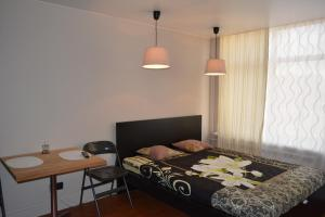 Apartament na Baikalskoy 244/2