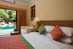 Baan Souy Resort, Rezorty  Pattaya South - big - 39