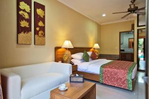 Baan Souy Resort, Rezorty  Pattaya South - big - 9