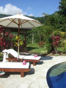 Guesthouse Rumah Senang, Гостевые дома  Kalibaru - big - 48