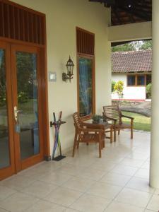Guesthouse Rumah Senang, Гостевые дома  Kalibaru - big - 21