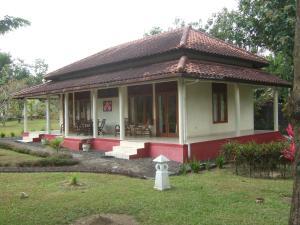 Guesthouse Rumah Senang, Гостевые дома  Kalibaru - big - 51