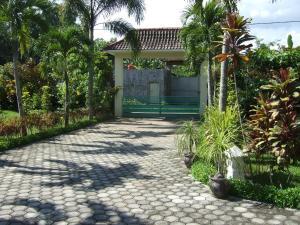 Guesthouse Rumah Senang, Гостевые дома  Kalibaru - big - 52