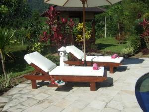 Guesthouse Rumah Senang, Гостевые дома  Kalibaru - big - 53