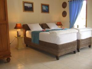 Guesthouse Rumah Senang, Гостевые дома  Kalibaru - big - 9