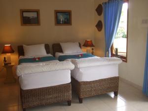 Guesthouse Rumah Senang, Гостевые дома  Kalibaru - big - 8